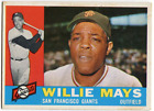 Willie Mays Deal Formally Announced by Topps 3