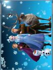 2014 Topps Frozen Trading Cards 16