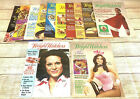 Weight Watchers Magazine Lot Vintage 1975 January December Full Complete Year