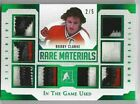 2017 Leaf In The Game ITG Used Hockey Cards 9