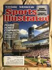 Jim Thome Target Field Cover Captures Essence Of Baseball, Sports Illustrated 8