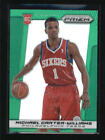 Michael Carter-Williams Rookie Card Checklist and Guide 36