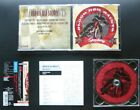 BLOOD RED SAINTS Speedway +1 2015 JAPAN CD w/OBI UK AOR IN FAITH ANGELS OR KINGS