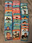 (41) 1971 Topps Football Card Lot - GREAT STARTER SET - All Different Commons