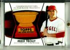 2014 Topps Series 1 Retail Commemorative Patch and Rookie Patch Guide 89