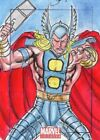 2011 Rittenhouse Archives Marvel Universe Trading Cards 2