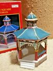 Porcelain Village Accessory Lemax 1993 Gazebo 6.5