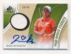 2012 SP Game Used Golf Cards 7
