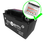 Motorcycle Battery Okyami 12v 6ah Keeway Superlight 150 cc Years 2006