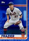 Todd Frazier Rookie Cards Checklist and Guide 10