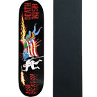 Deathwish Skateboard Deck Revenge of the Ninja Dickson 80 with Grip