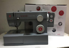 SINGER Heavy Duty 4432 Sewing Machine with 32 stitches Extra high sewing speed