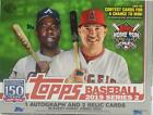 Evolution of Topps Baseball Cards: 1951-2020 77