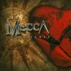 MECCA - UNDENIABLE -CD-NEW