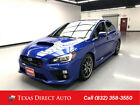 2016 Subaru WRX Limited Texas for $1300 dollars