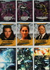 2007 Topps Transformers Movie Trading Cards 5