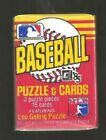 1985 Donruss Baseball Cards 5
