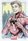 2011 Rittenhouse Archives Marvel Universe Trading Cards 8