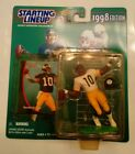 1998 KORDELL STEWART Starting Lineup Hills Exclusive Pittsburgh Steelers RARE!