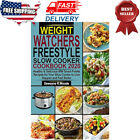 Weight Watchers Freestyle Slow Cooker Cookbook 2020 Healthy Delicious WW Recipes