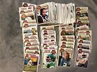 (190) 1979 Topps Football Card Lot -- GREAT STARTER SET - ALL DIFFERENT COMMONS