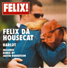 ROCKERS03CD - Felix Da Housecat - Harlot - ID5z - CD - uk
