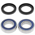 Rear Wheel Bearing Seal for Husaberg  FS650C 2005 2006