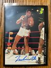 Muhammad Ali Boxing Cards and Autographed Memorabilia Guide 11