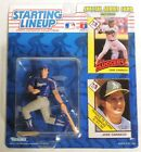 ESAR4178. MLB Starting Lineup Texas Rangers JOSE CANSECO Figure Kenner (1993)