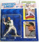 ESAR4176. MLB Starting Lineup Oakland Athletics MARK MCGWIRE Kenner (1993)