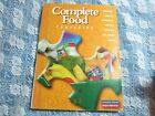 Weight Watchers Complete Food Companion Book Points Values