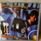 Limited Warranty CD! Star Search winners! Twin Cities band Out Of Print
