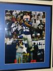 Michael Strahan Cards, Rookie Cards and Autographed Memorabilia Guide 45