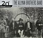 Best of The ALLMAN BROTHERS BAND,NEW CD 11 Greastest Hit Collection 20th Century