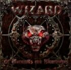 WIZARD: OF WARIWULFS AND BLUOTVARWES [CD]