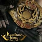 KAMIKAZE KINGS - THE LAW USED - VERY GOOD CD
