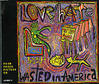 469453 2 - Love/Hate - Wasted In America - ID12z - CD - europe