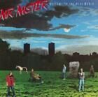 MR MISTER: WELCOME TO THE REAL WORLD (CD.)