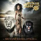 NUBIAN ROSE - MENTAL REVOLUTION - ID3447z - CD - New