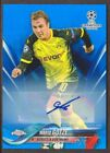 2017-18 Topps Chrome UEFA Champions League Soccer Cards 25