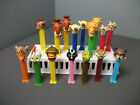 17 Pez Candy Dispensers Open Season Boog Over the Hedge Ice Age Chicken 31 b  bc