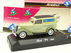 Solido 1/43 - Ford V8 Van/Wagon Automobile Miniature