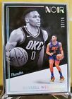Russell Westbrook Cards, Rookie Cards and Autographed Memorabilia Guide 20