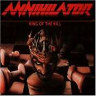 Annihilator - King of the Kill CD #G5238