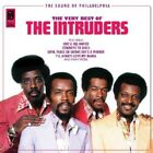 The Intruders Very Best Of CD NEW SEALED (Win, Place Or Show) She's A Winner+