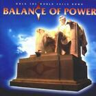 Balance of Power - when the World Falls down CD #G111138