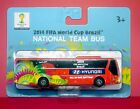 2014 FIFA World Cup Soccer Cards and Collectibles 11