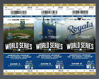 2014 MLB World Series Collecting Guide 106