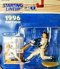 Paul O'Neill - Kenner Starting Lineup MLB 1996 Figure & Card - Yankees FREE S/H