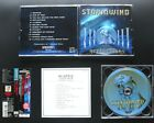 STORMWIND Reflections +2 2001 JAPAN CD w/OBI Thomas Vikstrom THERION CANDLEMASS